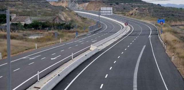 estudio de tráfico de carreteras 1