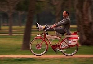 el cine y la bici 8