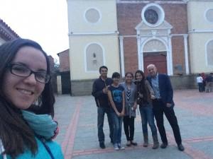 Descubriendo Bolivia 1