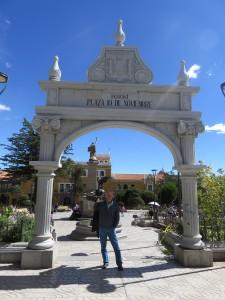 Descubriendo Bolivia Potosi