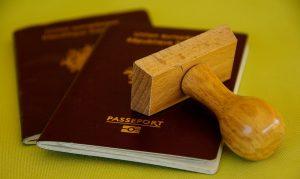pasaporte lista chequeo viajes 1