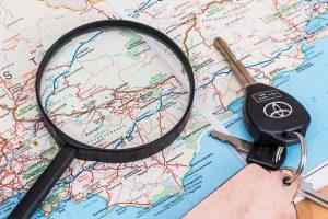 Lista chequeo viajes 4