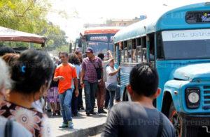 transporte america latina vs transporte publico regulado