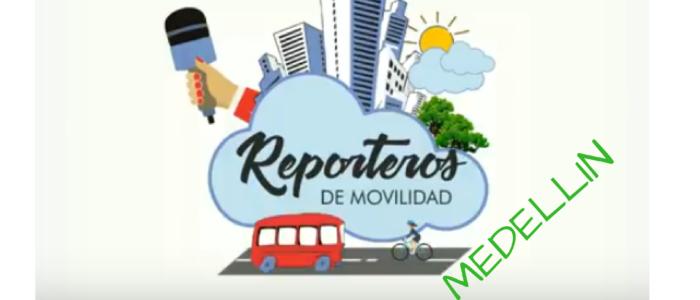 movilidad de Medellin