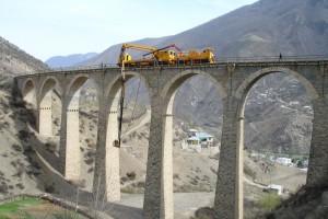 mantenimiento ferrocarril