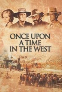 erase una vez en el oeste post cine