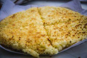 gastronomía de Paraguay