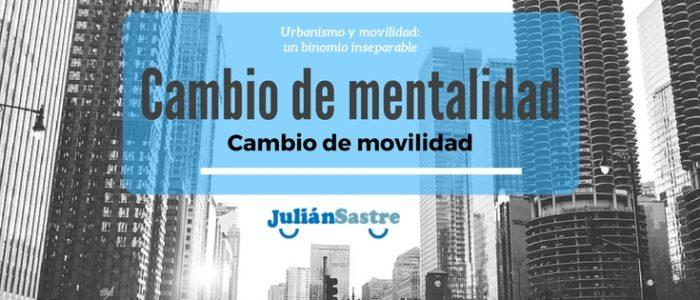 Urbanismo y movilidad en Sevilla