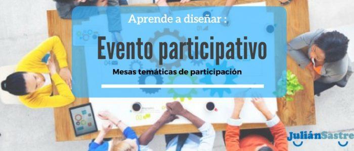 evento participativo