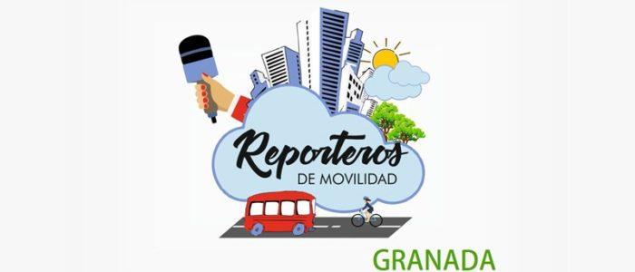 movilidad en Granada