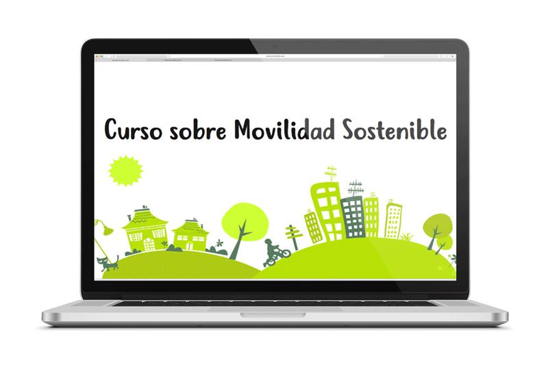 curso-sobre-movilidad-sostenible