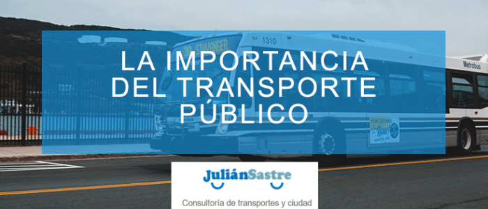 autobus transporte publico